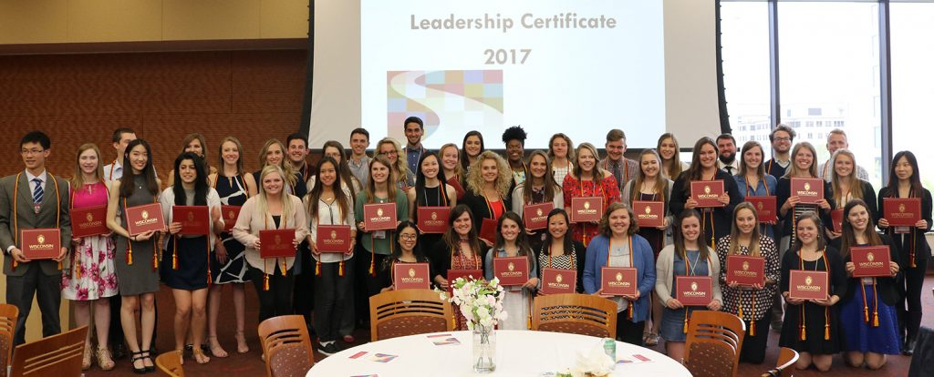 Cals Certificates Uw Madison - Best Design Sertificate 2018